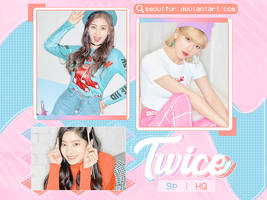 TWICE / WHAT IS LOVE / PHOTOPACK #2