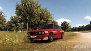 BMW M5 Alpina - Forza Horizon 2