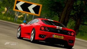 Challenge Stradale - Forza Horizon 4