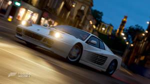 Ferrari 512TR - Forza Horizon 4