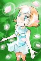 Pearl by NyaOni