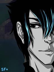 Cain by kinno-nabi