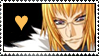 Stamp - Yo-Jin-Bo - Ittosai T. by Vegeta-Holic