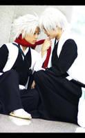 Bleach Cosplay: BL LoveLove by Akusesu