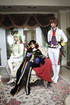 Code Geass: Checkmate