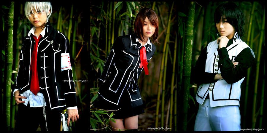 Vampire Knight: Love Trio by Akusesu