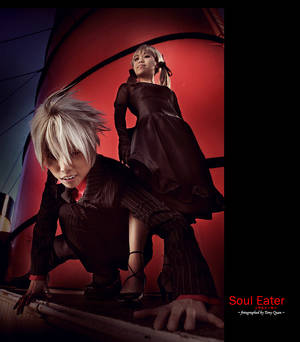 Soul Eaters and Reapers