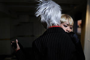 Soul Eater: Final Dance by Akusesu