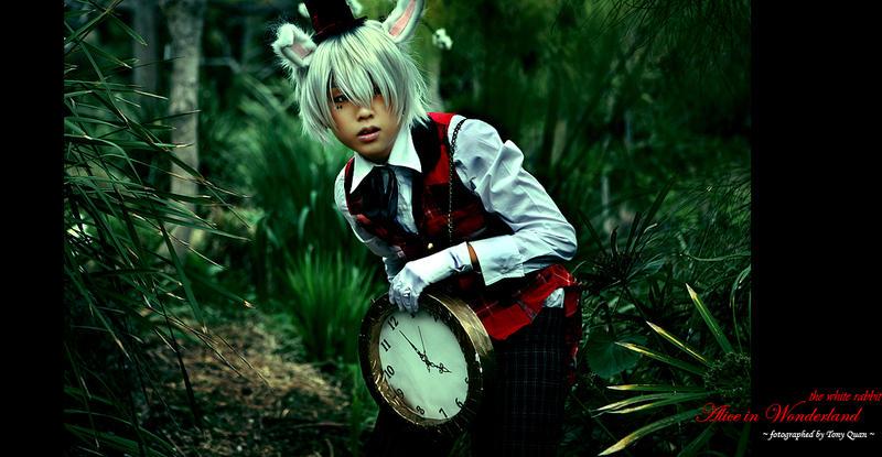 Best Alice In Wonderland Cosplays   Muse Peep Show