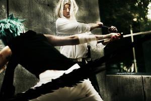 Soul Eater: The Final Battle by Akusesu