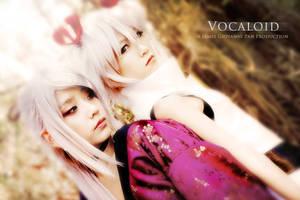 Vocaloid: Knife