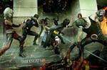 DC: Final Showdown