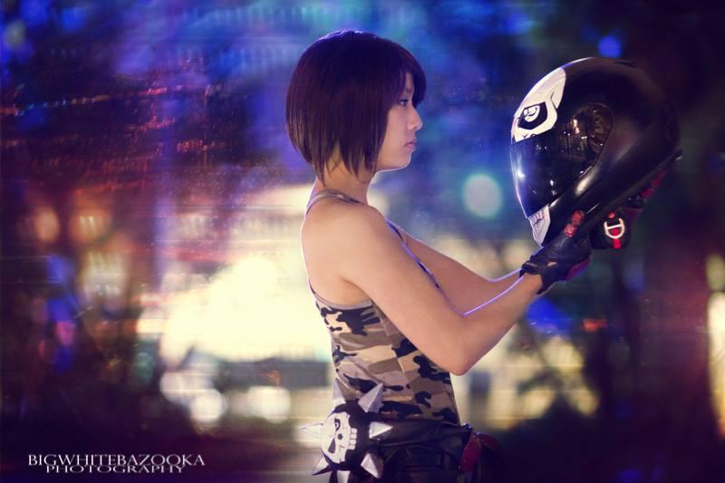 Rival Schools: Akira by Akusesu