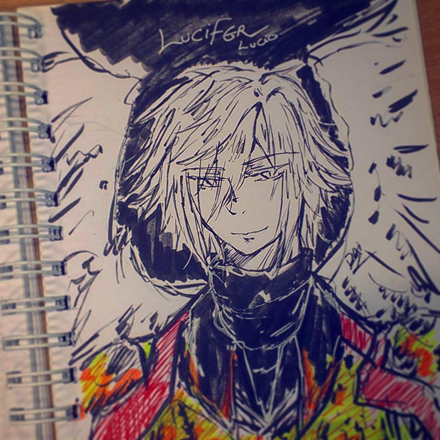Lucifer Raid Gbf: DaiikonRadish (Boss Of Procastination)