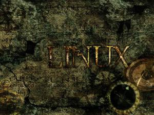Steampunk Linux