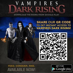 Android Mobile- Dark Rising game launched!