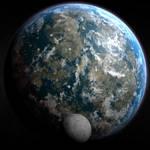 strange earth