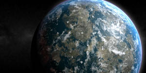 the ancient earth