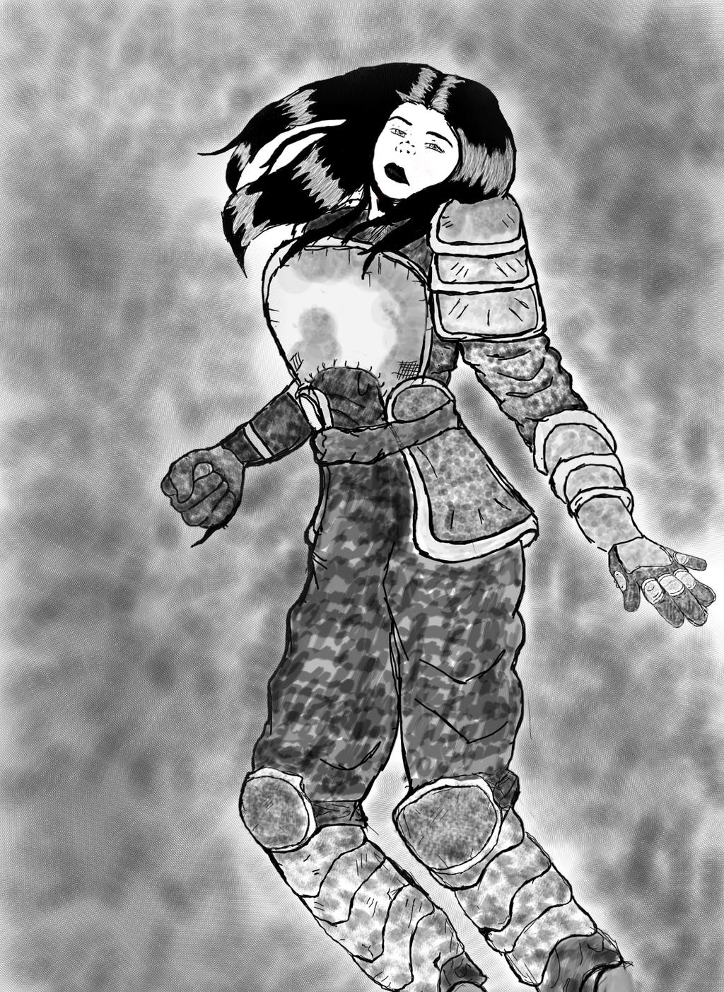 Mulan 1 by Undeadhero1016
