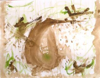 art minor: day three - heartblock by astaldoia