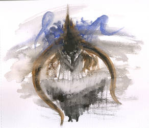 art minor: day six - inner darkness by astaldoia