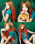 Photoset Min Ah