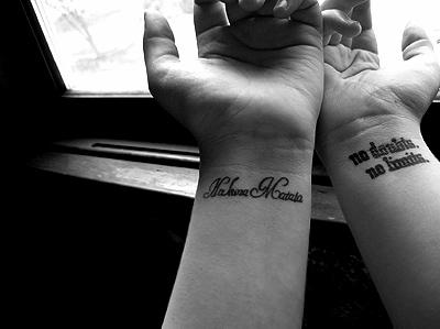 4527df7d488 Wrist tattoos by KaitlinMoran on DeviantArt