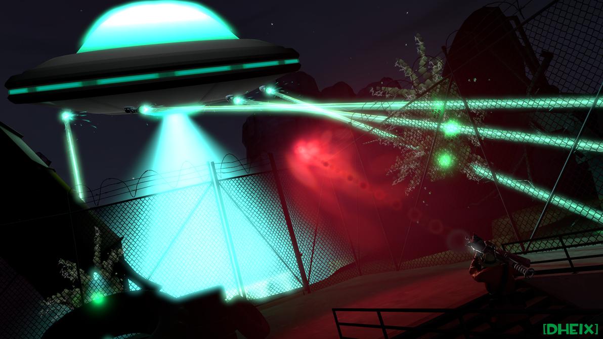 Invasion Update by dheix on DeviantArt