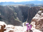 Pony's Around the World - Royal Gorge, CO