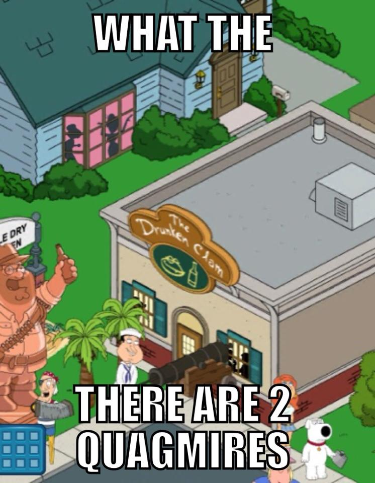 family guy the quest for stuff meme by wagebabo12 MEMES