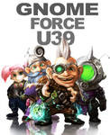 Gnome-Force!