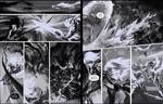 Dawnbringer vs nightbringer comic 5-6