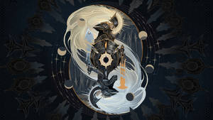 Eclipse Leona promo art