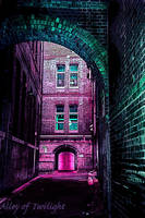 Alley of Twilight big by Christor87