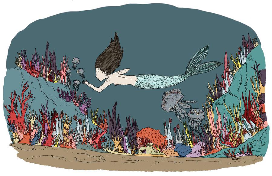 Sirena by teclafuelleboton