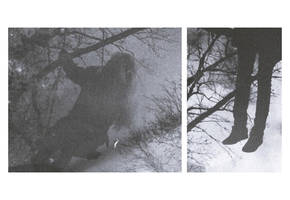 hanged childhood tales by raudonivakarai