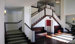 Bedford Springs: Interior I