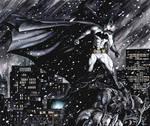 Batman: Winter's Watch