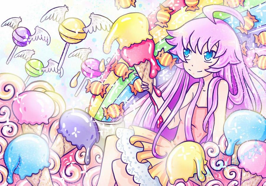 Candy dreaM by VanileCream