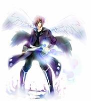 ::Space Angel:: by VanileCream