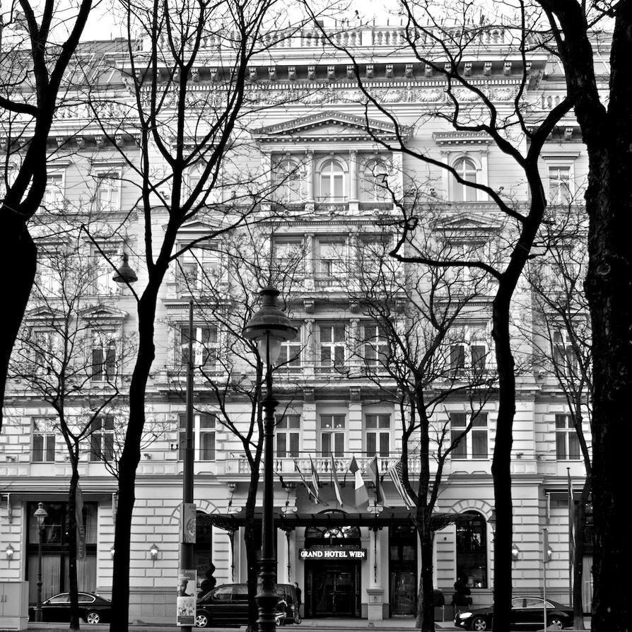 Grand Hotel Wien  Bezirk