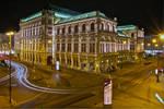 Wiener Staatsoper by batmantoo