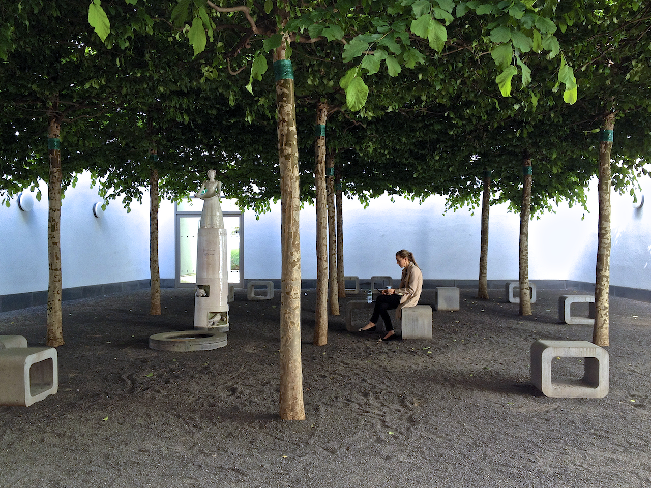 Zen Garden by batmantoo