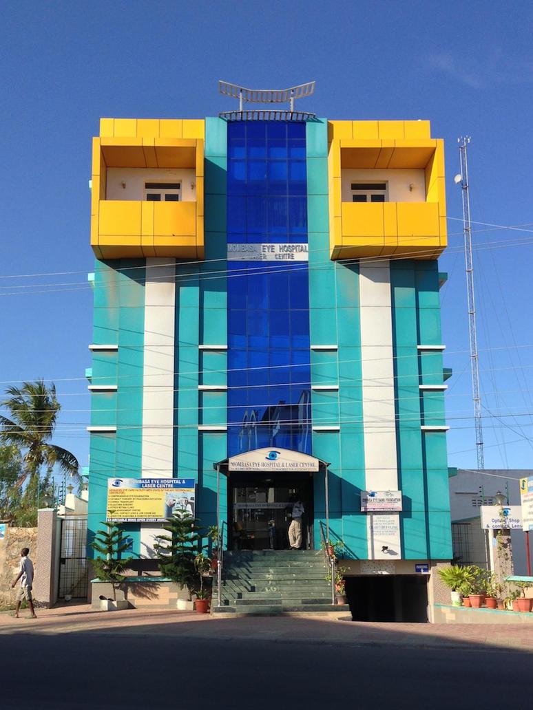The Mombasa Hospital Hotels In Der Nahe