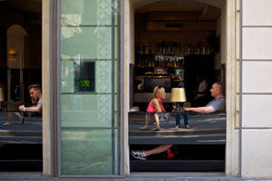 1010 Bar Cafe by batmantoo