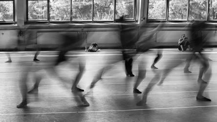 Contemporary Jazz Dance 2
