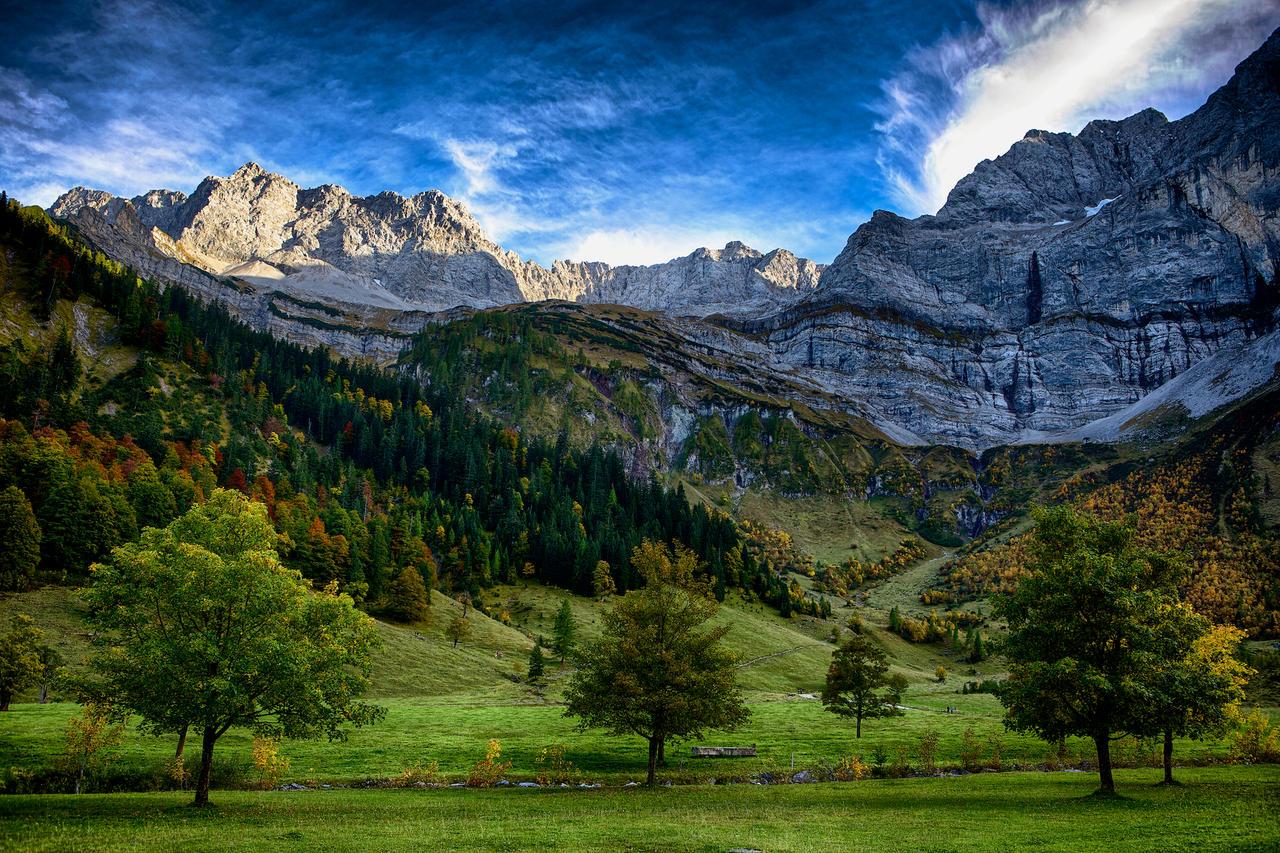 Karwendel 3 by batmantoo