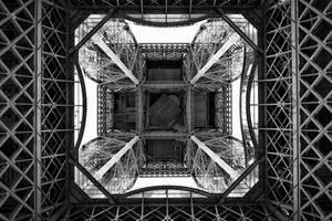 Tour Eiffel by batmantoo