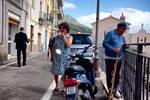 Scenes from an Italian Wedding 4 by batmantoo