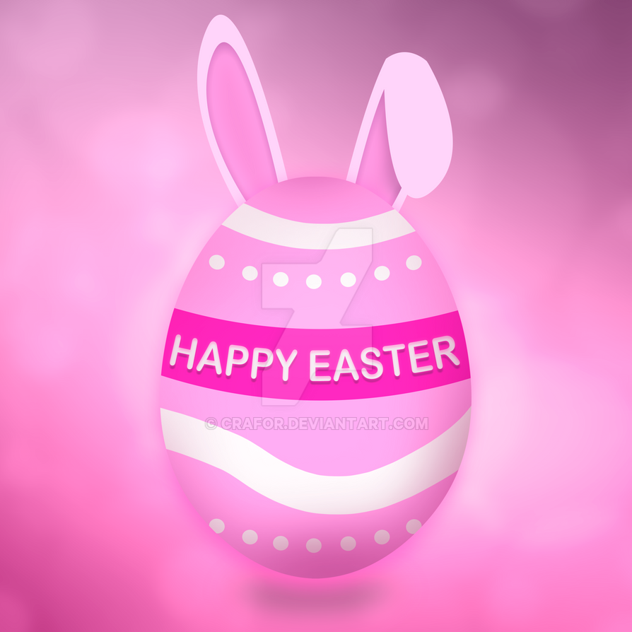 Happy Easter!! by Crafor
